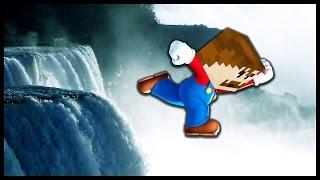 Das ENDE von Minecraft Mario Party