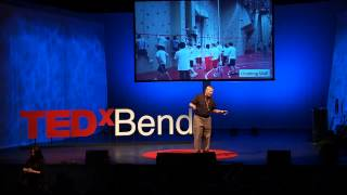 Want Smarter, Healthier Kids? Try Physical Education!   Paul Zientarski   TEDxBend