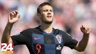 Andrej Kramarić odgovorio kritičarima: 'Nisam sebičan u igri' | 24 pitanja