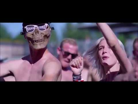 Skull Demon - Voices From Heaven (Frenchcore Videoclip)