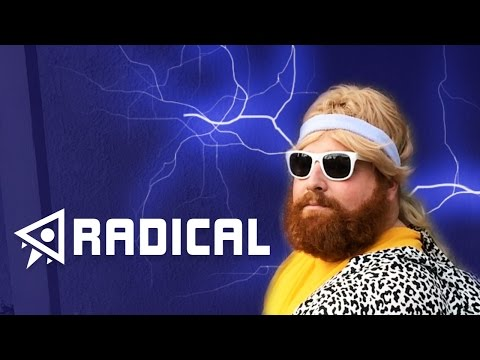 Radical - Official Game Release Trailer