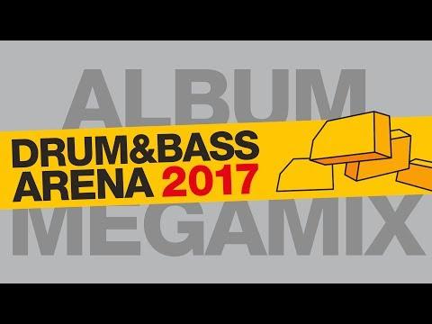 Drum&BassArena 2017 (Album Megamix)