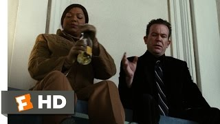 Last Holiday (9/9) Movie CLIP - That Is A Long Drop (2006) HD