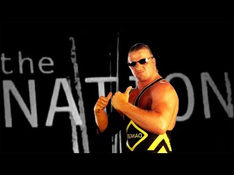 Owen Hart - Enough Is Enough [Nation] - Custom titantron