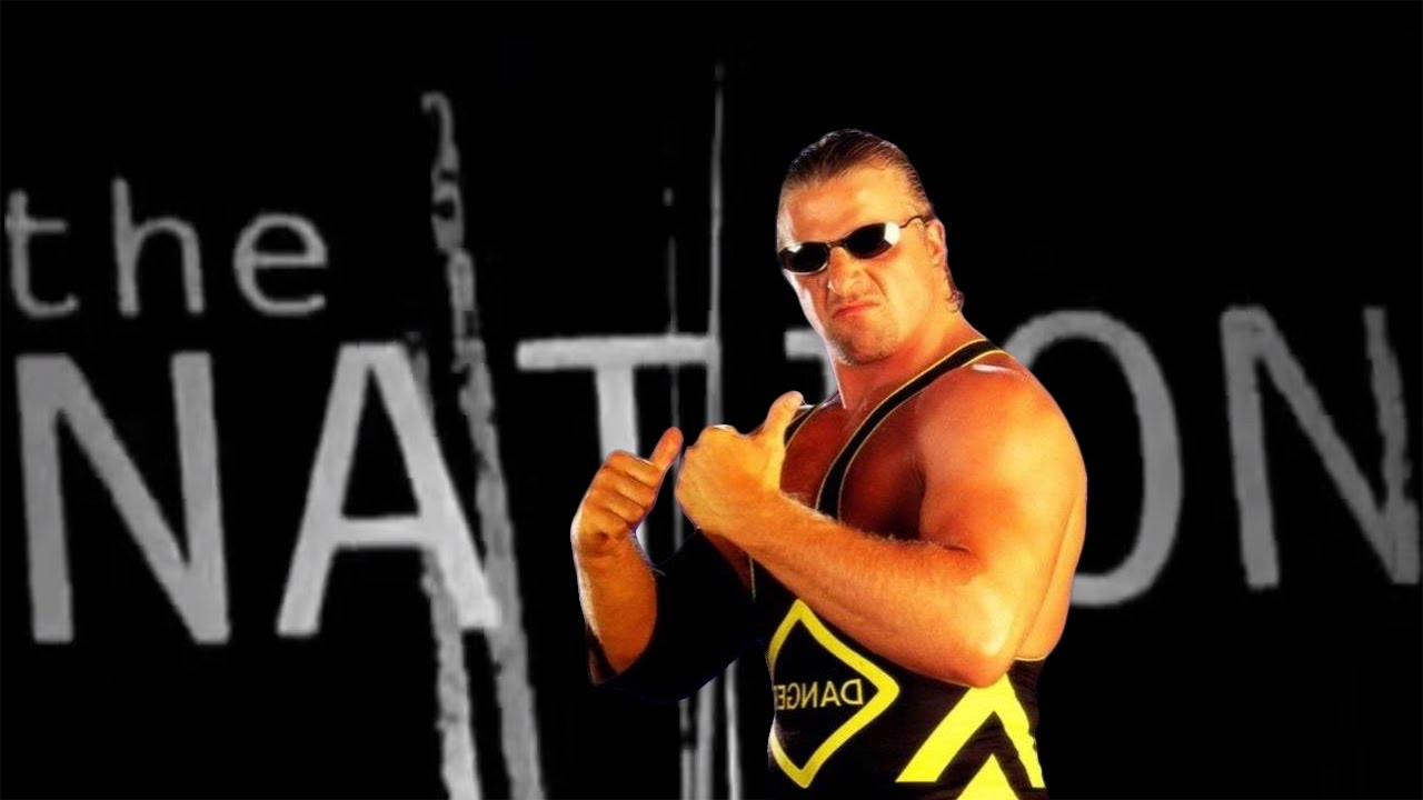 Owen Hart - Enough Is Enough Nation - Custom Titantron -8157