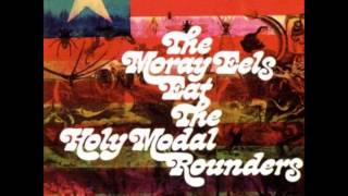 THE HOLY MODEL ROUNDERS - MOBILE LINE