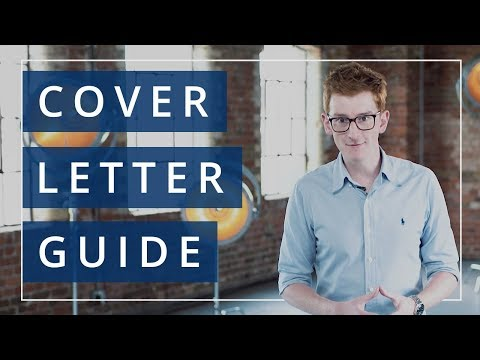 Cover letter tips: Write the perfect cover letter for your job application.