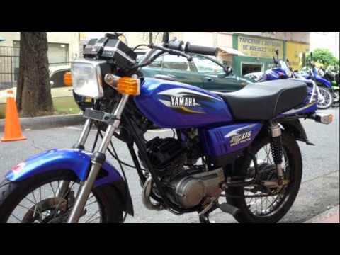 Mercadolibre Motos Rx 115