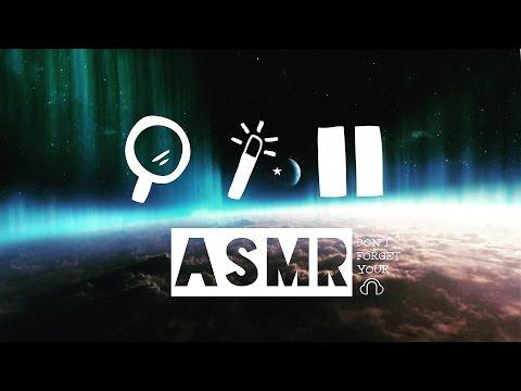 Arabic ASMR (سورة البقرة - الحزب 2)