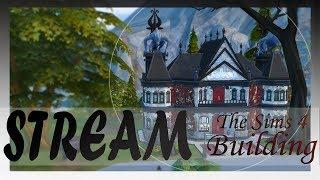 The Sims 4 | Building | Ночной клуб (ПРОДОЛЖЕНИЕ)