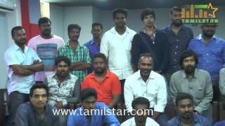 Vijay Milton Inaugurates Actors Note Acting School