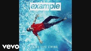 Example - Longest Goodbye