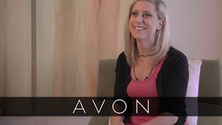 Avon Representative Emily Seagren | Finding My Way