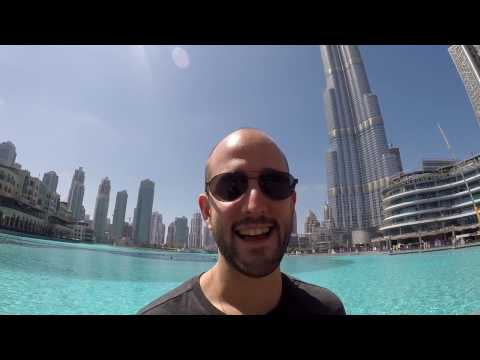 Dubai & Kuwait 2017