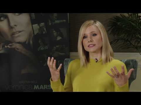 Gordon Keith's Kristen Bell Talks About Her Breasts To Gordon Keith