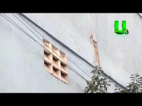 4-Storey Warehouse A Looming Danger In Adabraka