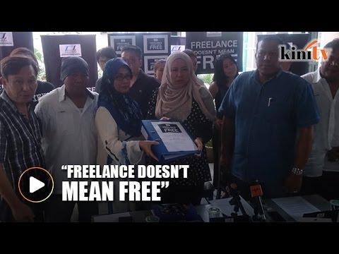 Livid film crew lodge report on unpaid salaries