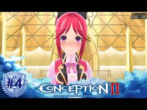 Conception 2: Episode 4: Classmating for days