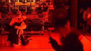 近代文学演舞「地獄変」
