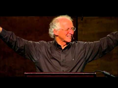 Jesus the Son of God, the Son of Mary - John Piper (TGC13)