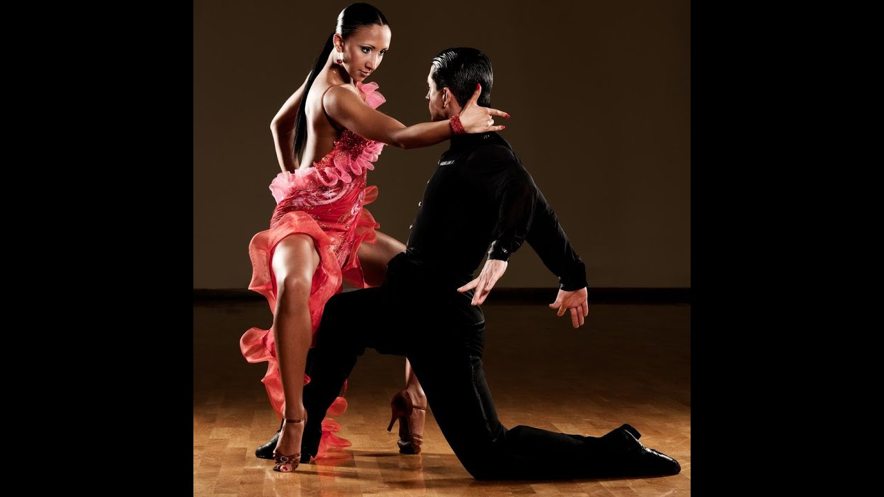 Латиноамериканские танцы секс видео