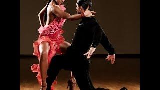 Латиноамериканские танцы, Бачата   Танцуют Профессионалы