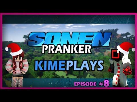 PRANKER REVENGE! | #8 | Sonen