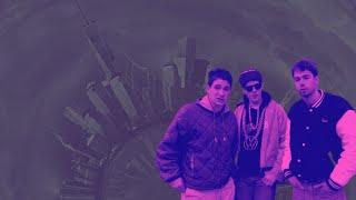 "Beastie Boys ""Electrify DJ Excellence Remix"""