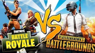 TOP 5 BEST ROYAL BATTLE GAMES FOR ANDROID 2018 [ LIKE PUBG & FORTNITE ]