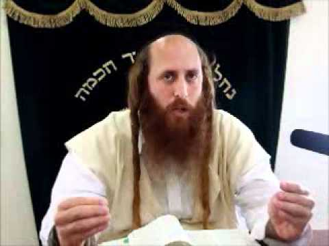 How to Discover the Power of the Tzaddik