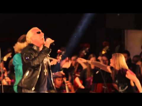 We're Not Gonna Take It - Mark Wood and Dee Snider