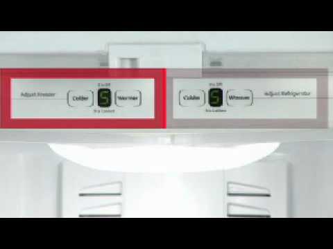Refrigerator Temperature Sensor Part Wr55x10025 How