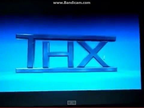 Thx Robot Youtube