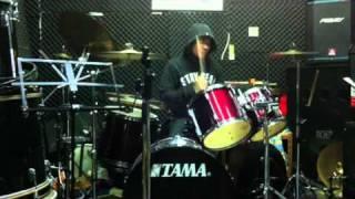 五月天 - 星空 Drum Cover