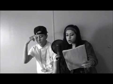 Stepping Back - Domz & Kaija Cover By Steezy Baby & Angiee G