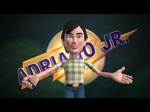 Clipe Oficial- Mor - Adriano Jr.