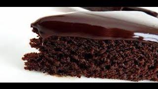Быстрый простой и очень вкусный кекс!