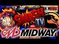 Exploring the History of Midway Games! - Electric Playground Interview