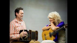 Carel Kraayenhof en Leoni Jansen - Cucurucucu Paloma (Thomás Méndez)
