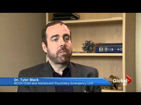 BC Children's Hospital Research Debunks Stereotypes Around ...