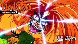 Ushio & Tora Stagione 2 - 1^TV