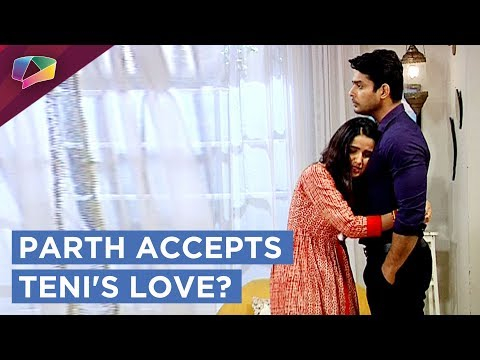 Teni Expresses Her Love For Parth | Dil Se Dil Tak | Colors Tv