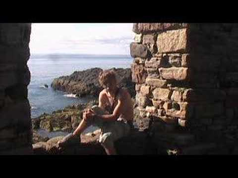 Scottish Trip: the Elie Toaster song