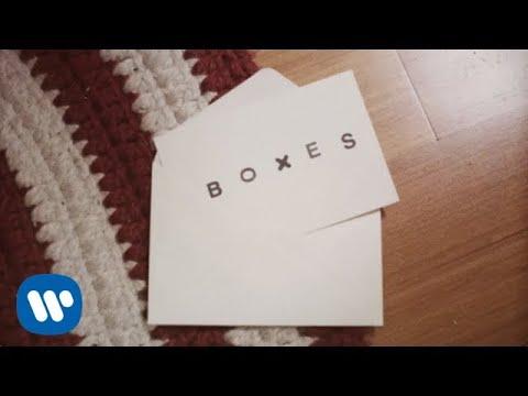 Goo Goo Dolls - Boxes (Alex Aldi Mix) [Official Lyric Video]