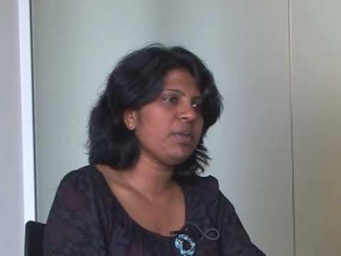 Srilankan nekad women very talented