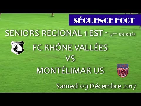 2017 12 09 49 Sequence foot   Championnat SR1   FCRV vs UMS