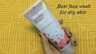 Best  face wash for dry skin | Aroma magic lavender face wash