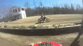 Drag Races at Haspin Acres