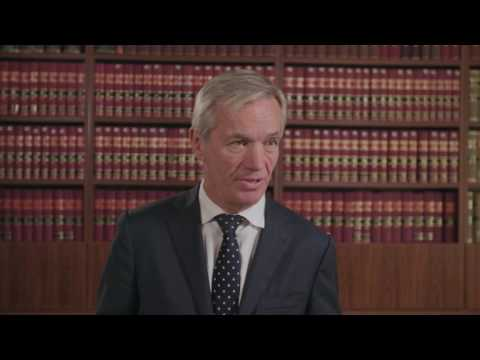 James Bell, QC Barrister