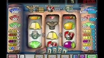 ROMA +MEGA WIN! +BONUS GAMES! +FREE SPINS! online free slot SLOTSCOCKTAIL mga
